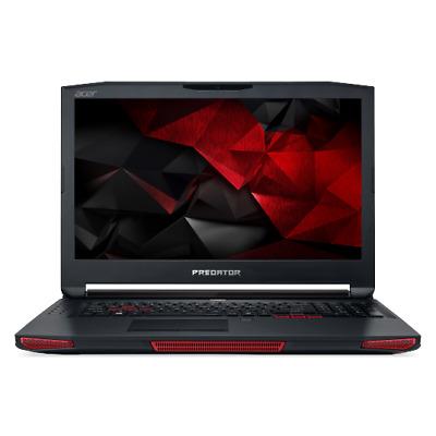 "Acer Predator 17 X 17.3"" Gaming Laptop - Core i7 2.9GHz, 16GB, 1TB, Windows 10"