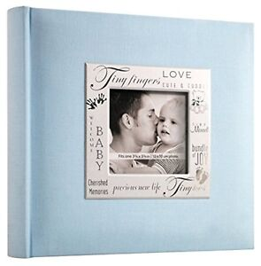 baby boy picture album