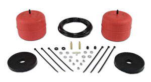 Air Lift 60811 AirLift 1000 Rear Suspension Air Bag Leveling Spring Kit