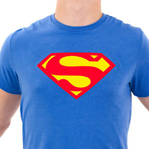 Superman Christopher Reeve Cape Suit 70s 80s Fly Movie Hero Retro Funny T Shirt Ebay