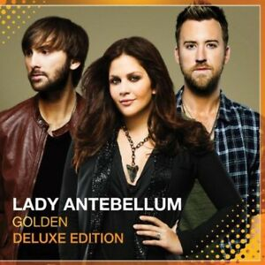 Lady-Antebellum-Golden-New-CD-Deluxe-Edition