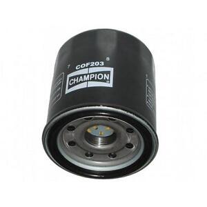 CHAMPION-FILTRO-DE-ACEITE-para-HONDA-CBR-1000-FP-FR-SC25-1993-1994
