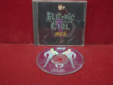 NORMAN CHEUNG - ELECTRIC GIRL - MANDARIN SONG - TAIWAN CD