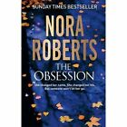 The Obsession by Nora Roberts (Hardback, 2016)