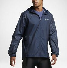 Escudo De Flash Reflectante Para Hombre Nike Running Jacket (M) 800895 410