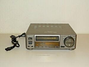 Sony-EV-C500-High-End-Hi8-Videorecorder-ohne-Zubehoer-2-Jahre-Garantie