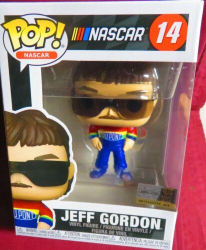 Pop Jeff Gordon #14 NASCAR