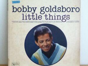 BOBBY-GOLDSBORO-LP-LITTLE-THINGS