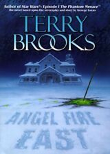 The Word and the Void: Angel Fire East Bk. 3 by Terry Brooks (1999, Hardcover)