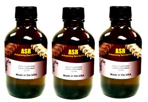ASR- Ankylosing Spondylitis- Neck Rheumatoid Arthritis Drink (3 bottles 120 ml)