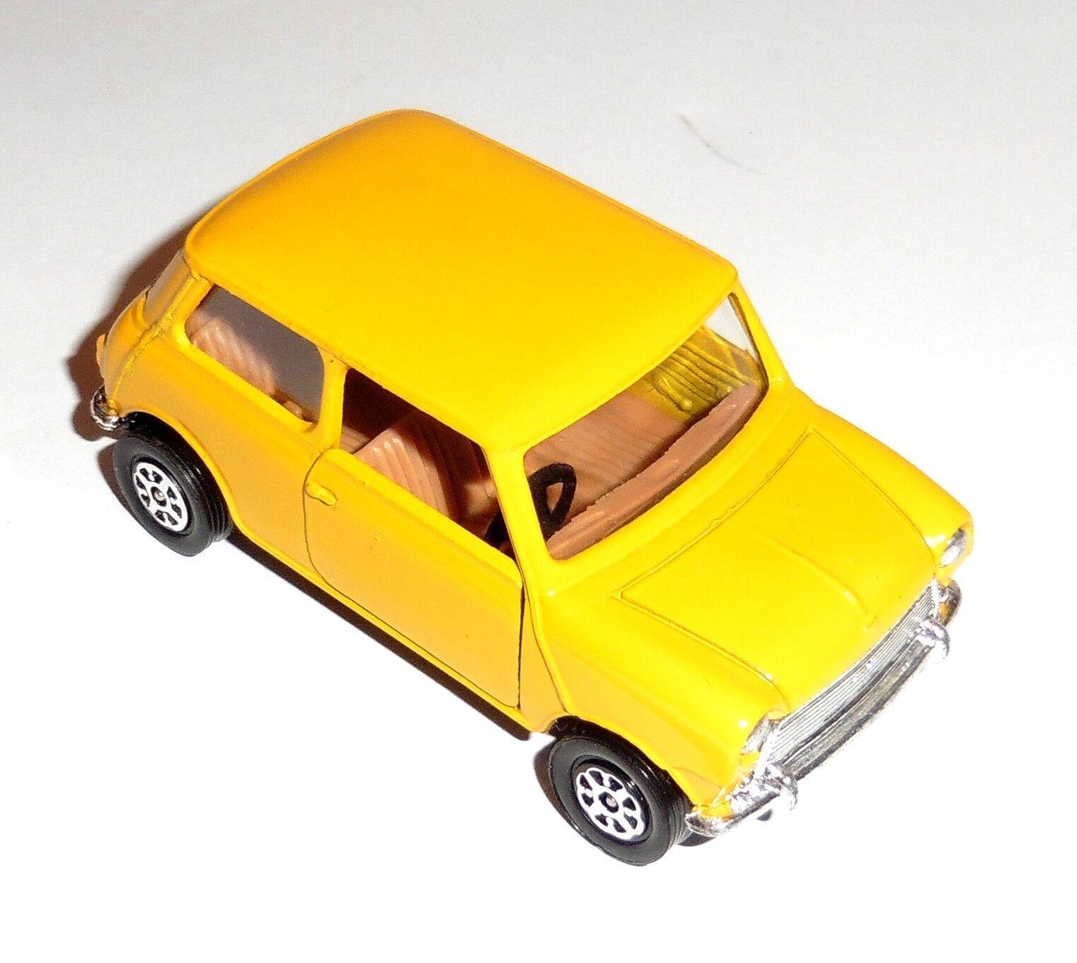Corgi Toys  602 British Leyland Mini 1000, 1 36, mint