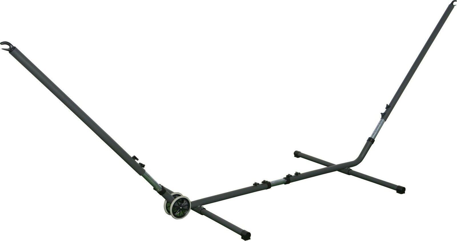 Jo Hängemattengestell Ständer für für für Hängematten Hängemattenständer Gestell Metall d2fb95