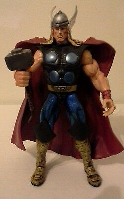 """2/""""  Marvel Legends Comics Weapons Hammer for 6/""""Thor Avengers Action Figure Toy"""