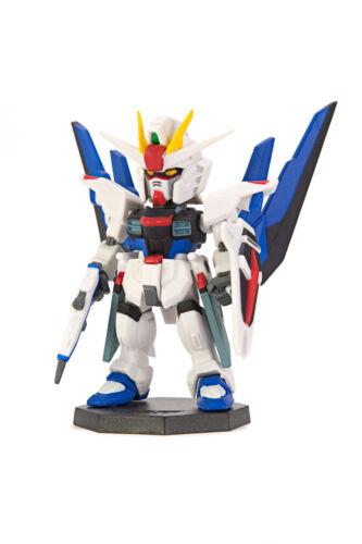 Gundam World Collectable Figure Vol.4 Gundam SEED ZGMF-X10A Freedom