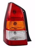 2008 2009 Coachmen Cross Country Rv Taillight Tail Light Rear Lamp - Left
