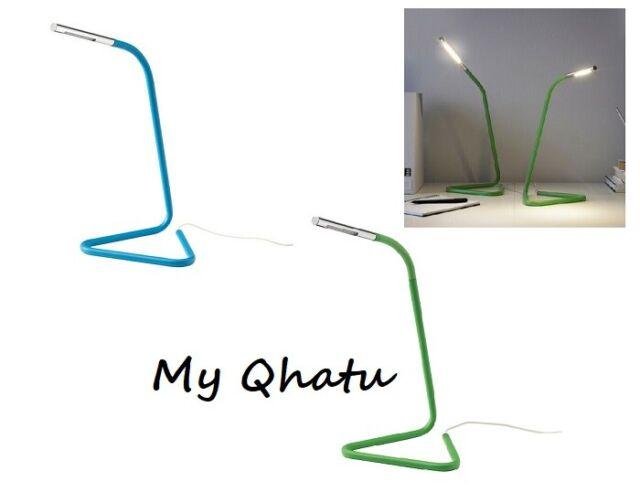IKEA HARTE Modern LED Work Lamp Light