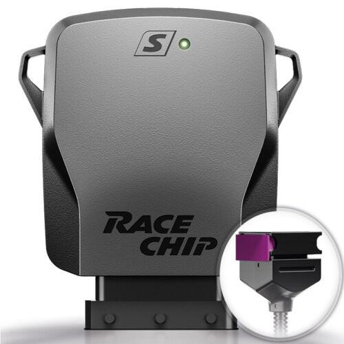 agriculture Chiptuning RaceChip S pour RENAULT SCÉNIC III 1.6 dCi 130ps Boîte de réglage