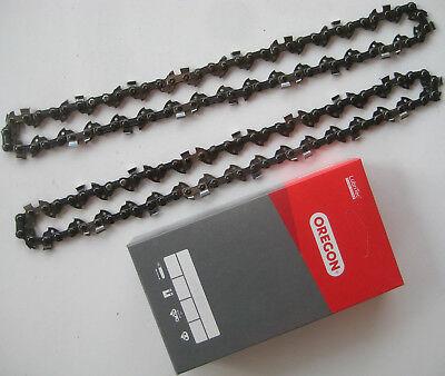 S/ägekette Ersatzkette f/ür Motors/äge GRIZZLY Art-Nr 75010036 Schwert 25 cm 3//8 1,3