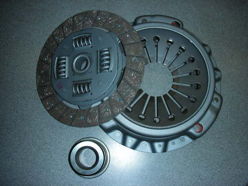 FOR HONDA S2000 NEW AP1 AP2 COMPLETE CLUTCH KIT F20C VTEC F20C1 1999-2008 OEM