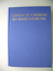 Civitas-et-castrum-ad-mare-Baltikum-Arheologijas-2002