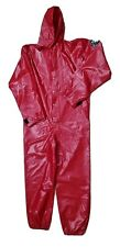 Trelleborg Trellchem Splash 600 Splash Protective Suit Type 4 Size Xl