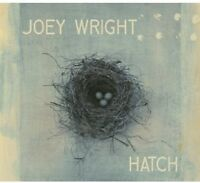 Joey Wright - Hatch [new Cd] on Sale