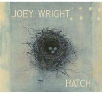 Joey Wright - Hatch [new Cd] on Sale