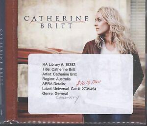 Catherine-Britt-Catherine-Britt-promo-cd
