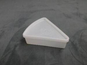 Details About Eagle Super Seal 1 Wedge Shaped Container Storage With Lid Food Cooking