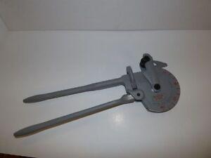 RIDGID-Nr-368-Rohrbiegevorrichtung-3-4-034-Radius-95mm-Rohrbieger