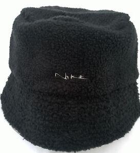 Nike Winter Bucket Hat Cap Adult Unisex Men s  Women s 565378 060  a28a570b2