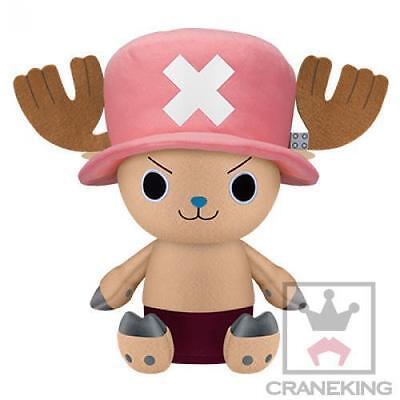 One Piece Toy New Vibrating Plush Chopper