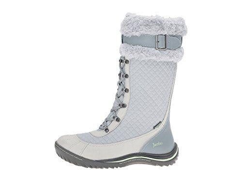 Jambu Williamsburg Damenschuhe Williamsburg Jambu Snow Boot- Pick SZ/Farbe. 17ca42