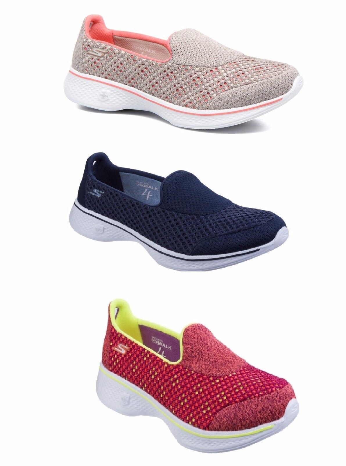Descuento por tiempo limitado Mujer SKECHERS Zapatos – SKECHERS GO WALK 4-kindle
