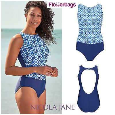 Nicola Jane Swimming Costume