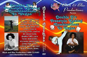 David-Douglas-Freestyle-Kicking-Combinations-Instructional-DVD