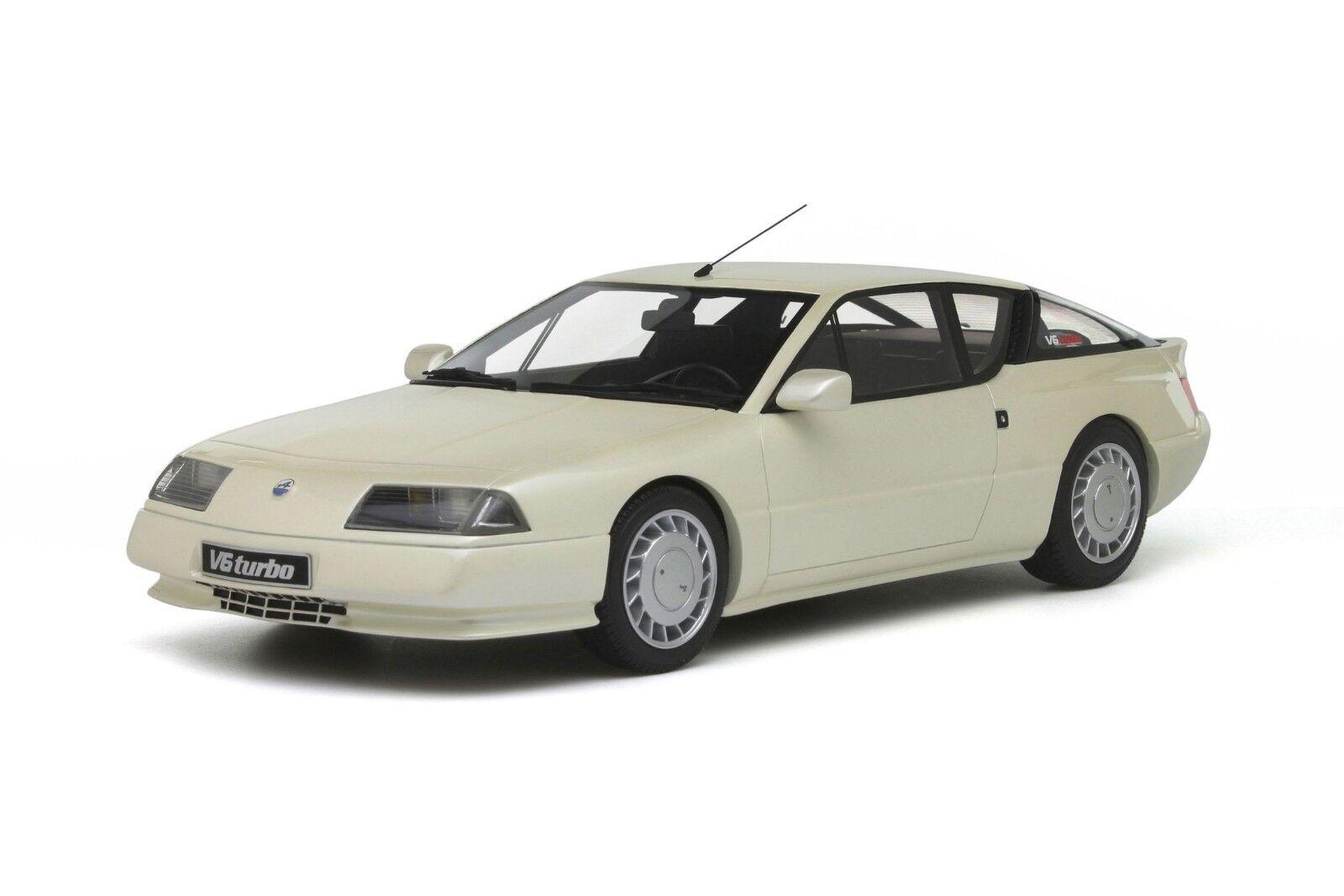 OTTO 1 18 Alpine GTA V6 Turbo OT662