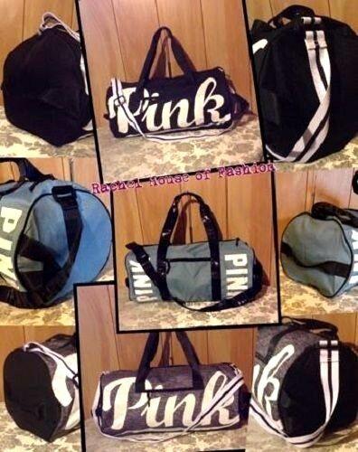 """Victoria/'s Secret PINK Gym Duffle /""""Choose your color/"""""""