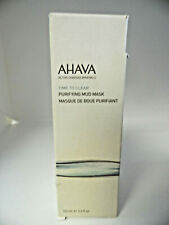 AHAVA 12618595301 Time to Clear Purifying Mud Mask - 125g-4. 4oz