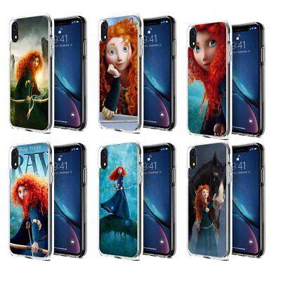 Princess Merida Brave iphone case