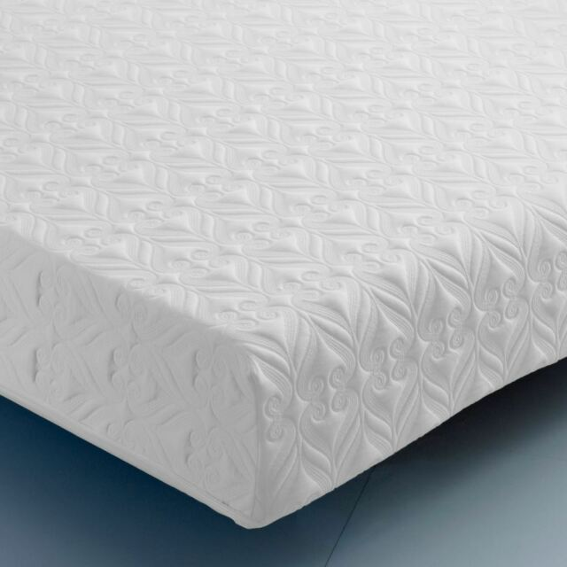 outlet store e6d4b d6611 Happy Beds Laytech Fresh Orthopaedic Reflex Latex Foam Mattress - Double