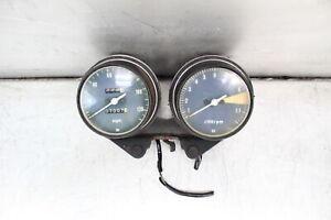 1976-Honda-CB550K-GAUGES-METER-SPEEDO-TACH-37200-390-772-37250-390-772