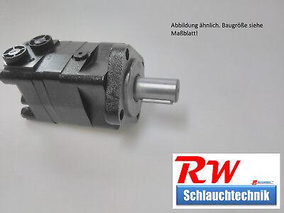 similar a oms 125 Hydraulikmotor ölmotor orbitalmotor sms125 125 ccm