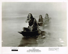 In Search of the Castaways 1962 8x10 Black & white movie photo #457