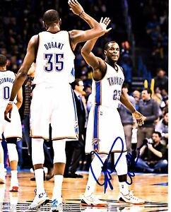 2cb4aceb7be7 Image is loading Dion-Waiters-Oklahoma-City-Thunder-Signed-Autographed-8x10-