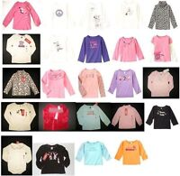 Gymboree Girl Long Sleeve Top T-shirt School Holiday Winter Autumn 6mo & Up