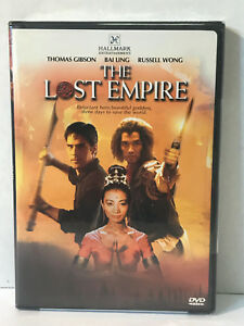 The Lost Empire (DVD)