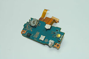 SONY-DSC-RX100-II-Top-Cover-Shutter-PCB-Board-Replacement-Part-OEM