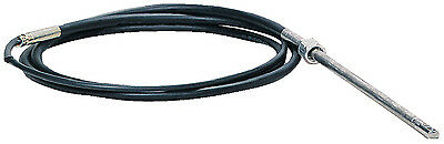 STEERING CABLE SAFE-T QC 17FT Seastar SSC6217