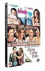 Friends With Money/The Break-Up/Along Came Polly (DVD, 2007, 3-Disc Set, Box Set)